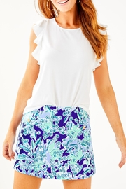 Lilly Pulitzer Lanette Top - Product Mini Image