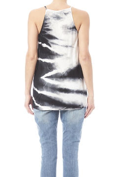 Shoptiques Product: Dyed Silk Tank