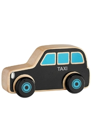 Lanka Kade Wooden London Taxi - Product Mini Image