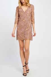 Gentle Fawn Lanotte Lace Dress - Product Mini Image