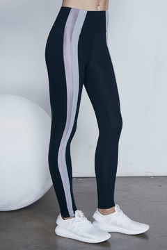 Lanston Jasper Striped Legging - Alternate List Image