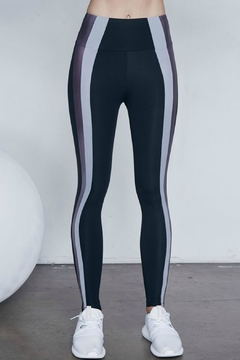 Shoptiques Product: Jasper Striped Legging