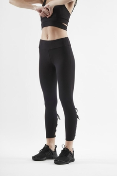 Shoptiques Product: Lace Back Legging