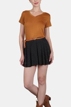Shoptiques Product: Little Lucy Skirt