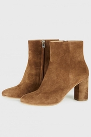 Joie Lara Suede Boot - Product Mini Image
