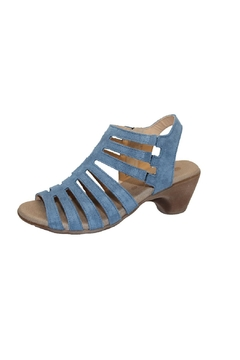 Eric Michael Lara Wedgewood Sandal - Alternate List Image