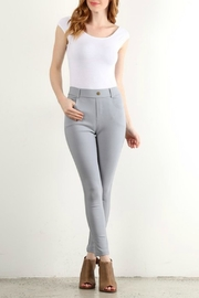 Lara Fashion Jeggings - Product Mini Image