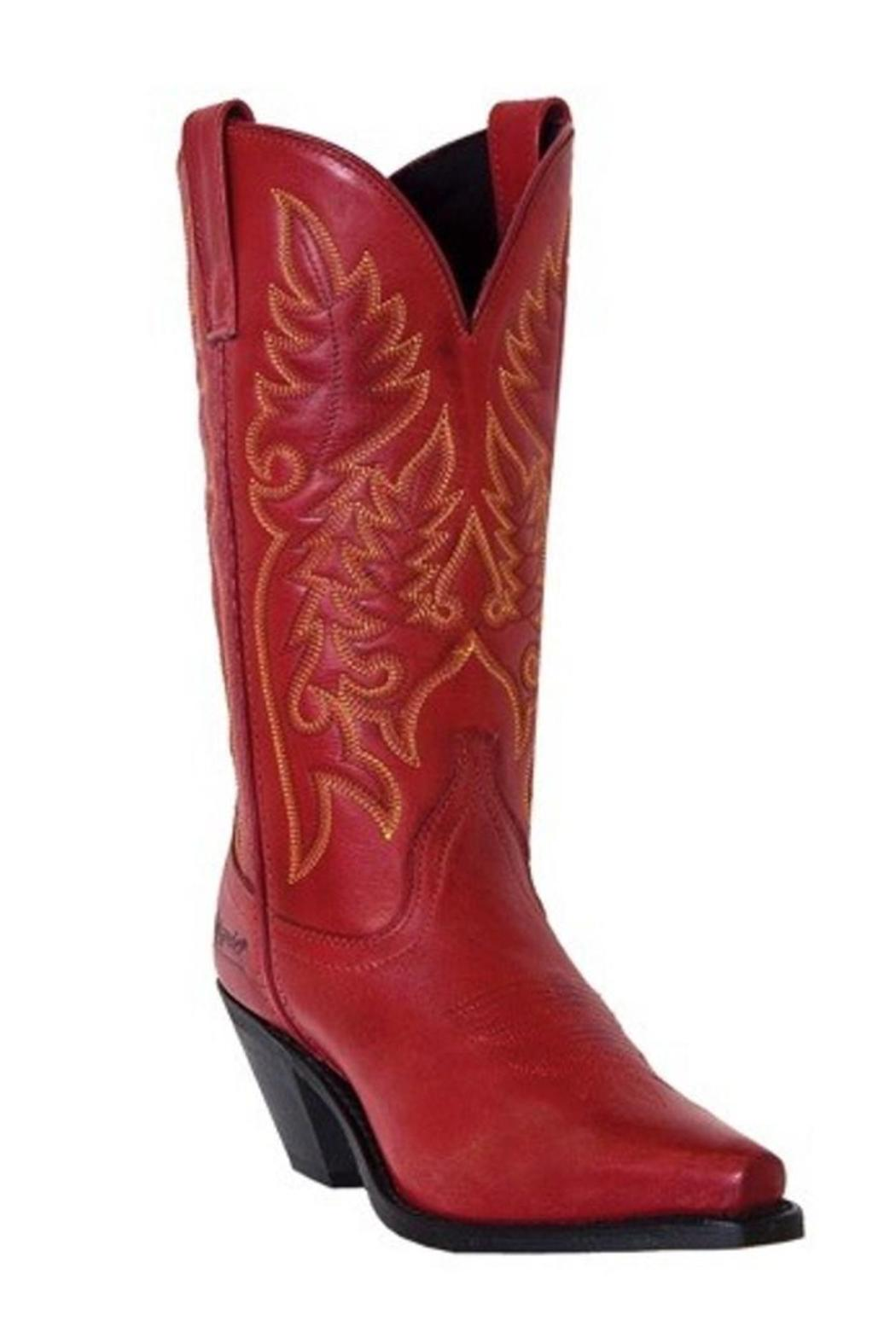 Laredo Madison Boot - Front Full Image
