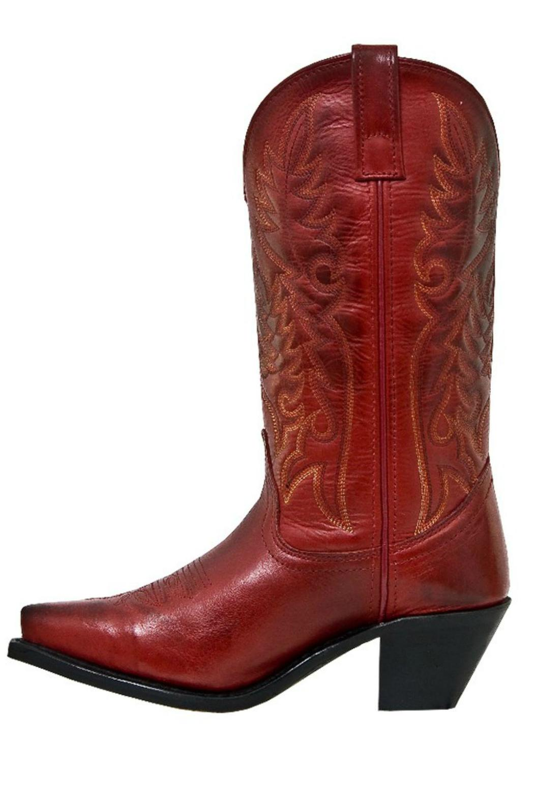 Laredo Madison Boot - Main Image