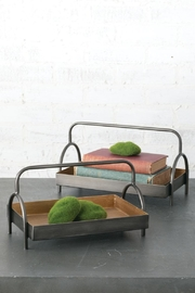 Sullivans Large Accent Tray - Front full body