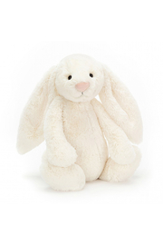 Jellycat  Large Bashful Cream Bunny - Product Mini Image
