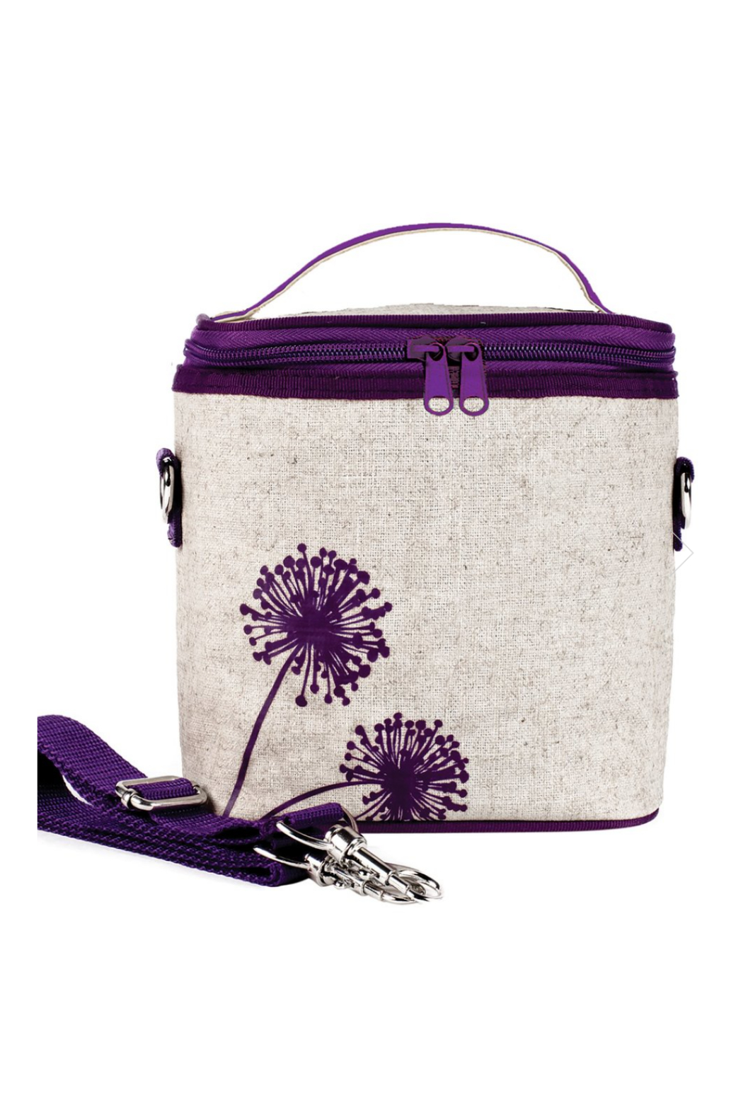 So Young Large Cooler Bag - Main Image
