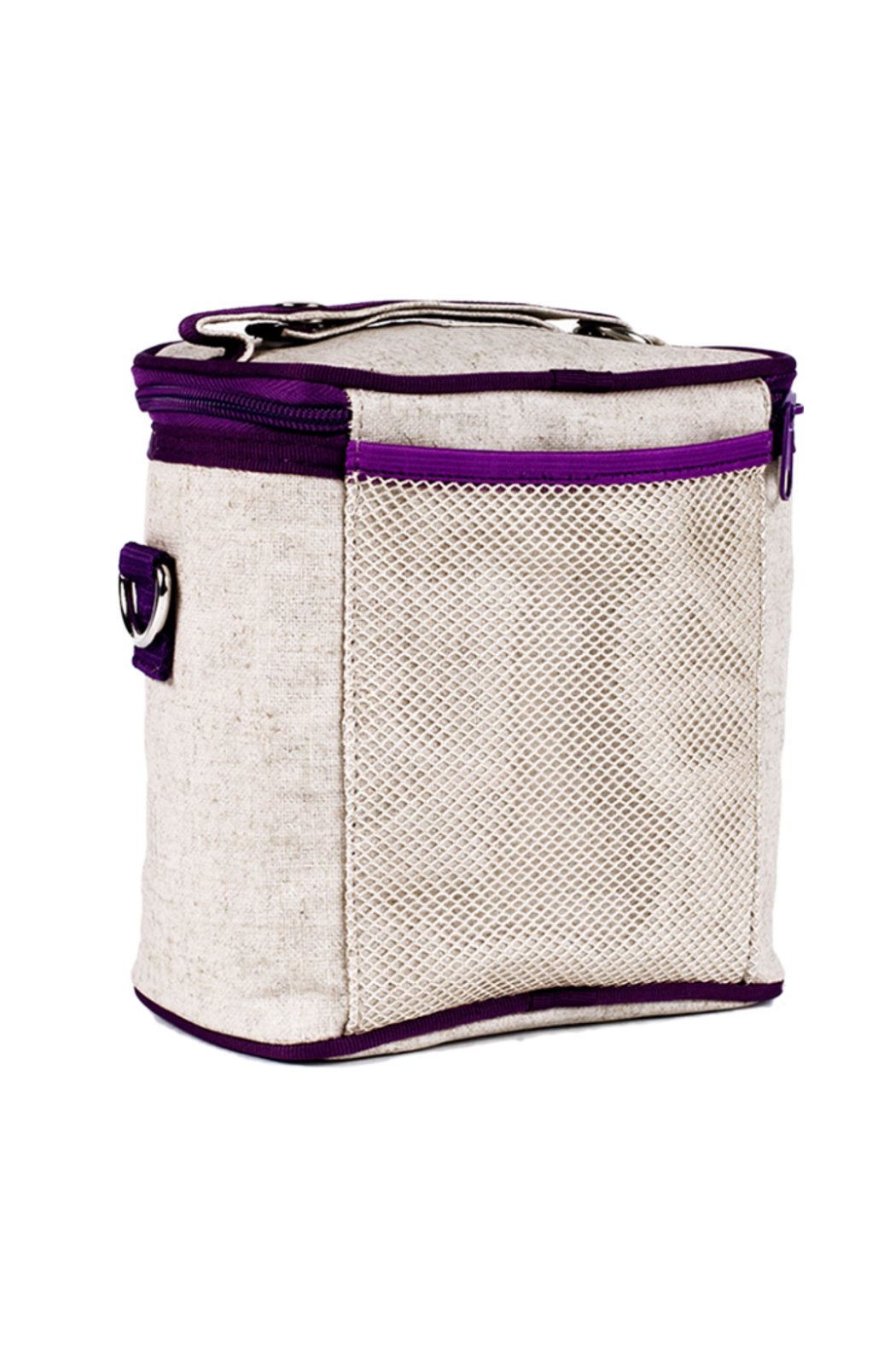 So Young Large Cooler Bag - Side Cropped Image