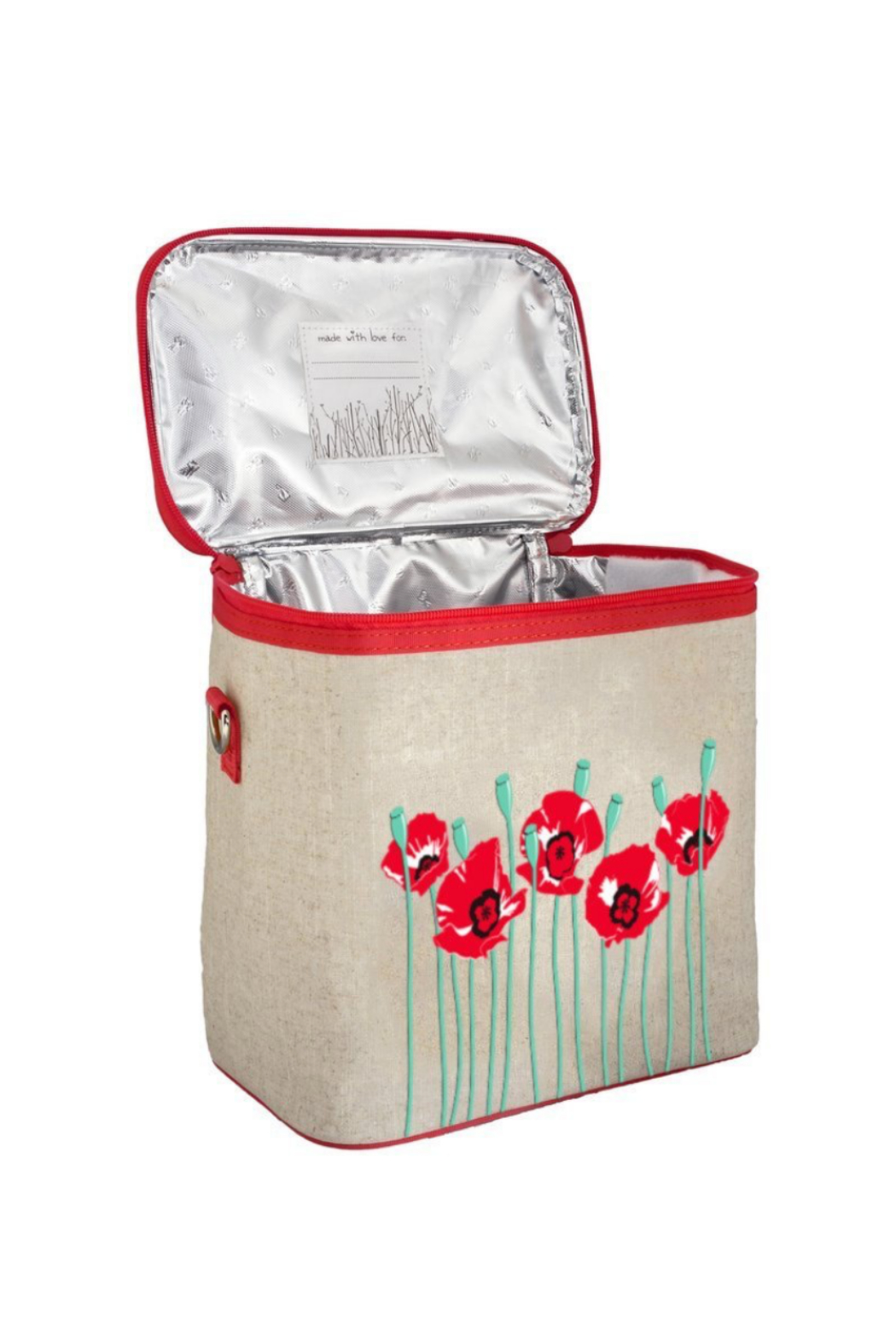 So Young Large Cooler Bag - Front Full Image
