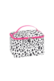Viv & Lou Large Cosmetic Bag - Front cropped