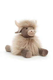 Jellycat  Large Gamboldown Cow - Product Mini Image