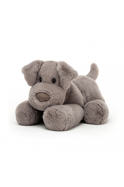 Jellycat Large Huggady Dog - Front cropped