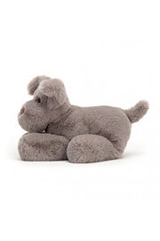 Jellycat Large Huggady Dog - Front full body