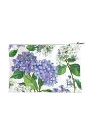 Sally Eckman Roberts Large Hydrangea Pouch - Product Mini Image