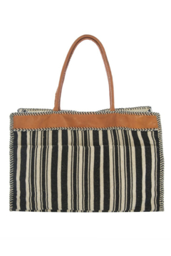 Annie Mame Large Naomi Tote - Product List Image