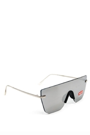 TIMELESS Large Visor Sunglasses - Product Mini Image