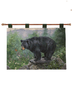 Manual Woodworkers and Weavers Large Wall Tapestry - Alternate List Image