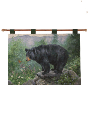 Manual Woodworkers and Weavers Large Wall Tapestry - Product Mini Image