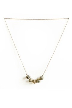 Larissa Loden Alignment Necklace - Product List Image