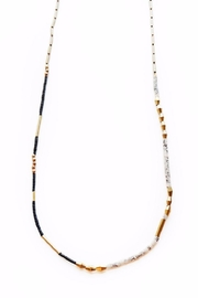 Larissa Loden Keket Long Necklace - Product Mini Image