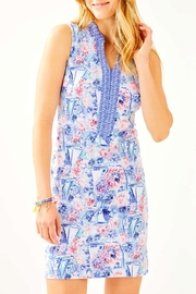 Lilly Pulitzer Larsen Shift Dress - Product Mini Image