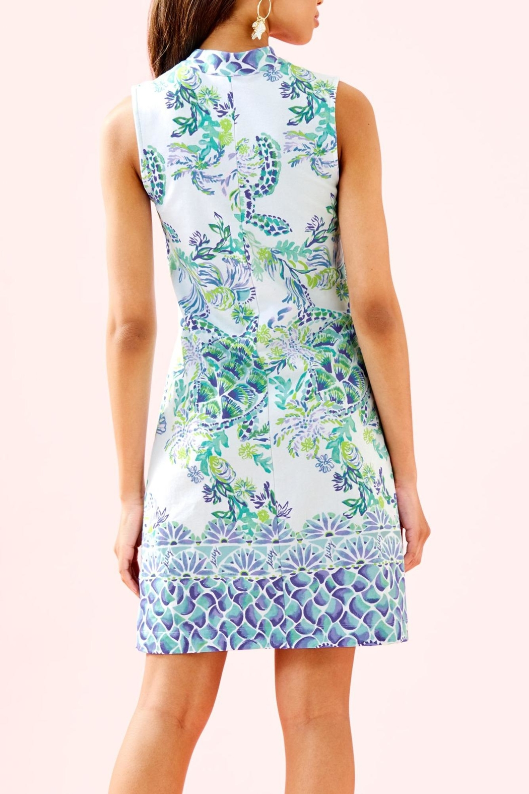 00f277200dc Lilly Pulitzer Larsen Shift Dress from Sandestin Golf and Beach ...