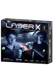Gamewright Laser X Micro Blasters - Product Mini Image
