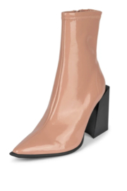Jeffrey Campbell Lasiren-2-MH Ankle Boot - Product Mini Image