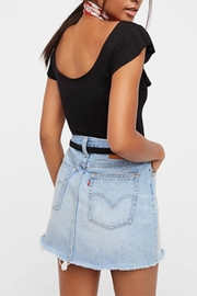 Free People Last Call Top - Front full body