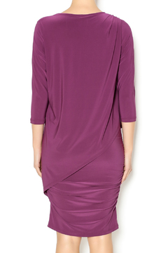 Shoptiques Product: Ruched Panel Dress