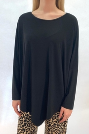Last Tango Asymmetrical Hem Top - Product Mini Image