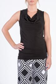 Last Tango Loose Neck Top - Product Mini Image