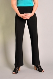 Last Tango Straight Leg Pant - Front cropped
