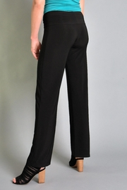 Last Tango Straight Leg Pant - Side cropped