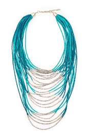 Last Tango Seabead Necklace - Front cropped