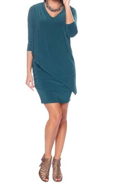Last Tango Versatile Tunic Dress - Product Mini Image