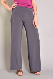 Last Tango Wide Leg Pant - Front cropped