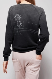 All Things Fabulous Late Sunset Sweatshirt - Product Mini Image