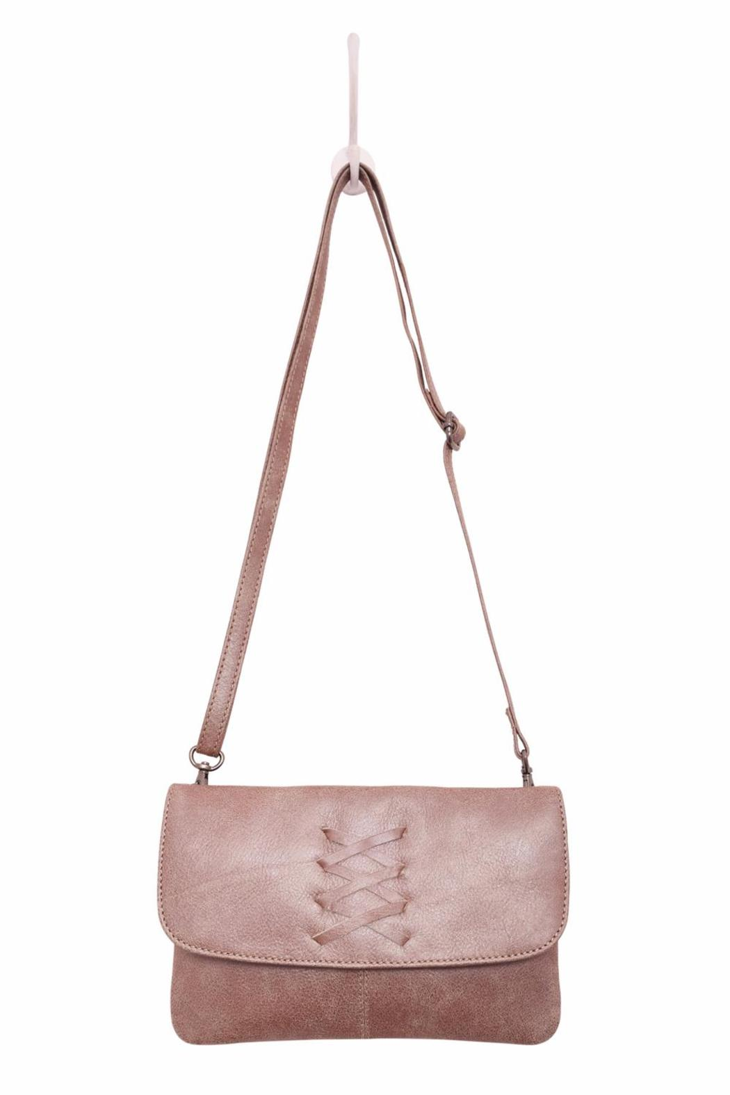 Latico Meredith Crossbody - Front Cropped Image