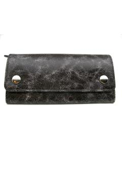 Shoptiques Product: Astro Purple Wallet