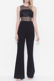 Latiste Sleeveless  Jumpsuit - Front cropped