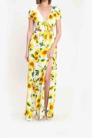 Latiste Sunflower Dress - Product Mini Image