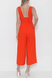 L'atiste Belted Jumpsuit - Front full body