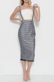 Latiste Two Piece Skirt Set - Product Mini Image
