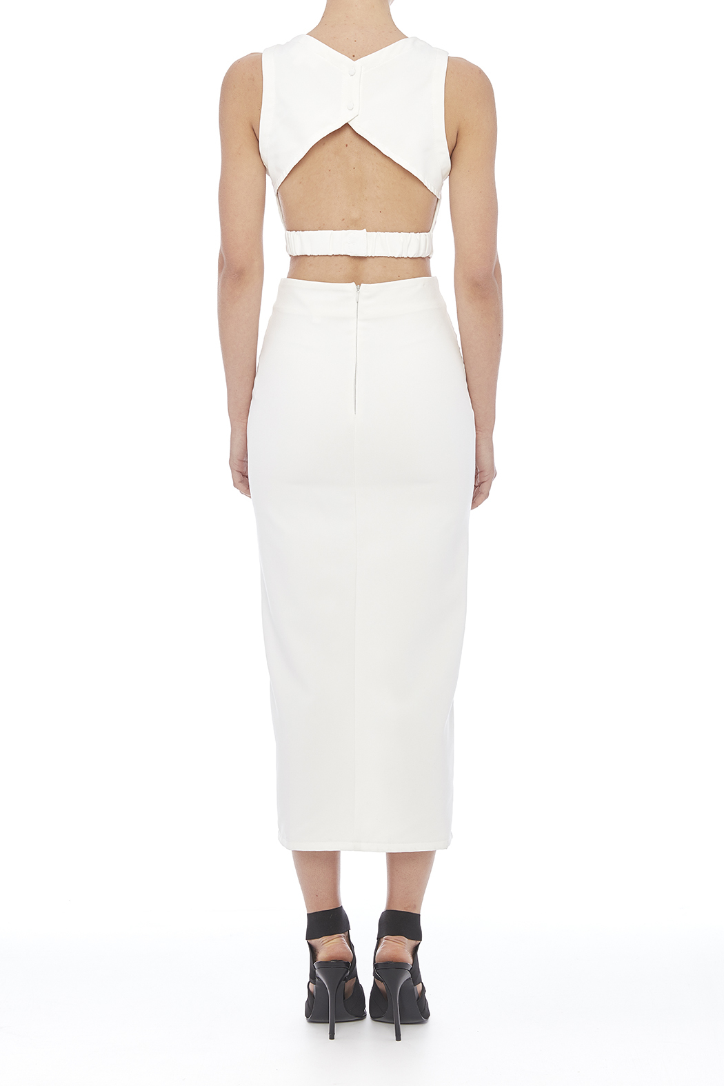 Latiste Two Piece Skirt Set From Manhattan By Dor LDor
